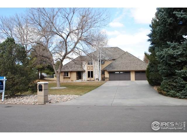 5214 Vardon Way, Fort Collins, CO 80528 (#934112) :: The Griffith Home Team