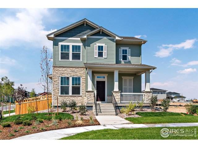 21622 E 60th Ave, Aurora, CO 80019 (MLS #934116) :: Kittle Real Estate