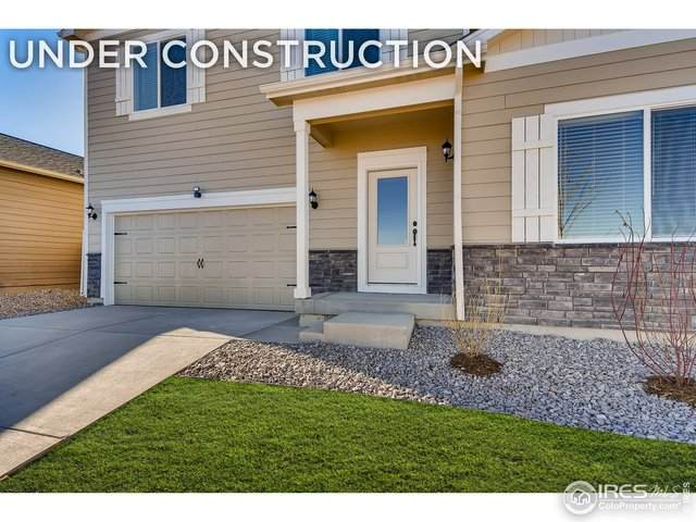 1060 Long Meadows St, Severance, CO 80550 (MLS #934238) :: J2 Real Estate Group at Remax Alliance