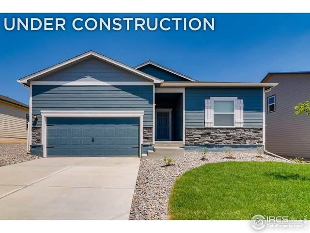 1061 Long Meadows St, Severance, CO 80550 (MLS #934241) :: J2 Real Estate Group at Remax Alliance