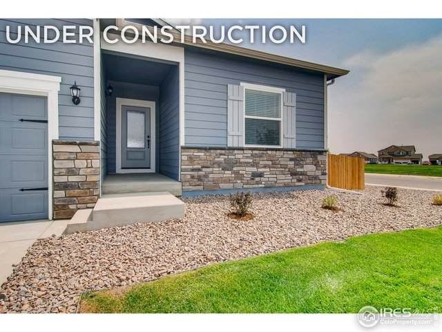 1062 Long Meadows St, Severance, CO 80550 (MLS #934243) :: J2 Real Estate Group at Remax Alliance