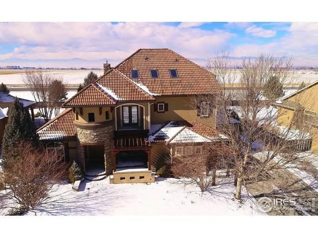 6463 Pumpkin Ridge Dr, Windsor, CO 80550 (MLS #934263) :: Wheelhouse Realty
