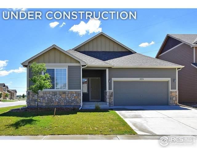 1742 Country Sun, Windsor, CO 80550 (MLS #934365) :: Wheelhouse Realty