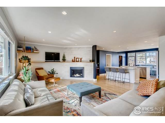 3030 24th St, Boulder, CO 80304 (#934567) :: HergGroup Denver