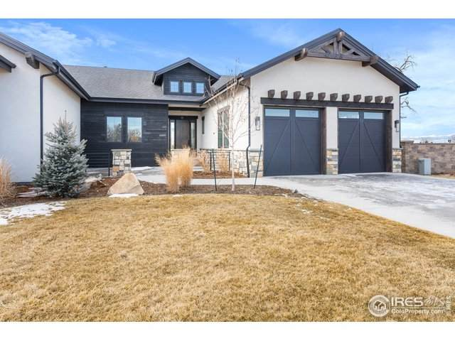 6408 Foundry Ct, Timnath, CO 80547 (#934580) :: The Griffith Home Team