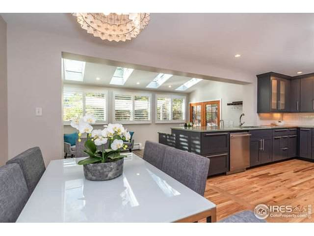 2650 Dartmouth Ave, Boulder, CO 80305 (#934608) :: The Griffith Home Team