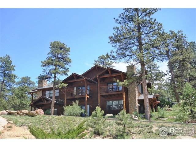 202 Twin Owls Ln D1, Estes Park, CO 80517 (MLS #934650) :: Jenn Porter Group