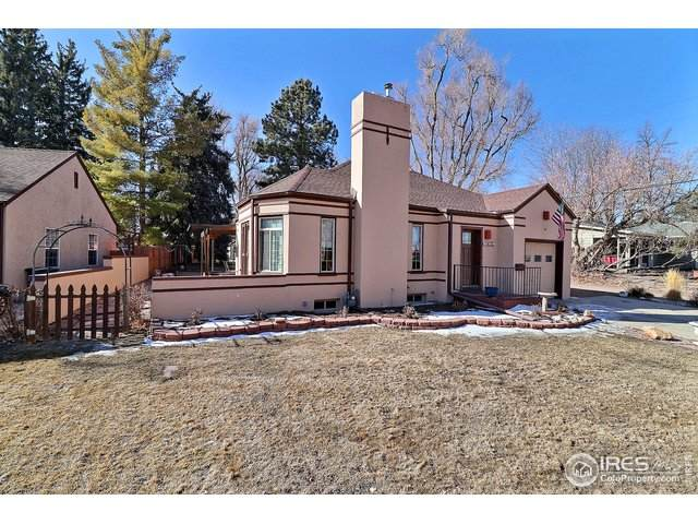 1616 Montview Blvd, Greeley, CO 80631 (MLS #934663) :: 8z Real Estate