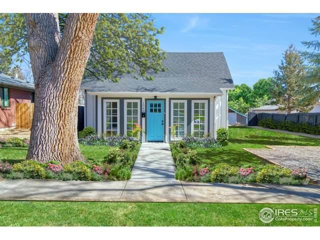1040 Alta St, Longmont, CO 80501 (MLS #934782) :: 8z Real Estate