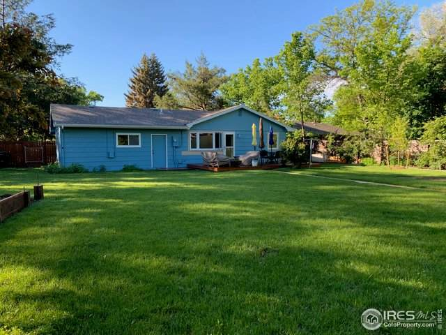 1112 E Lake Pl, Fort Collins, CO 80524 (MLS #934789) :: Kittle Real Estate