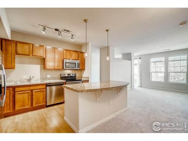 13456 Via Varra #204, Broomfield, CO 80020 (#934800) :: Mile High Luxury Real Estate
