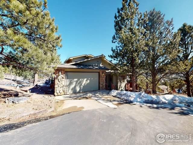 540 Devon Dr, Estes Park, CO 80517 (MLS #934814) :: Downtown Real Estate Partners
