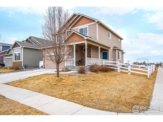 2326 Summerpark Ln, Fort Collins, CO 80524 (MLS #934823) :: Keller Williams Realty