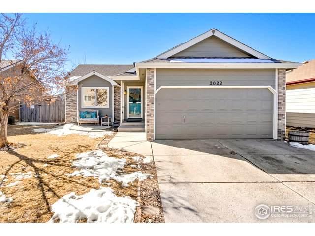 2022 Chancery Dr, Loveland, CO 80538 (MLS #934825) :: 8z Real Estate
