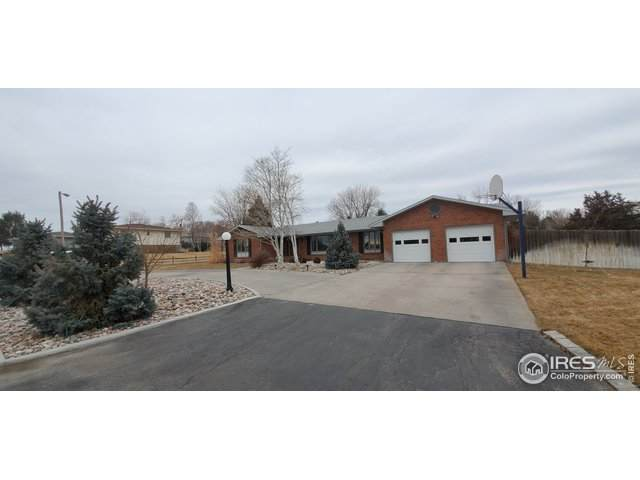 116 Highland Dr, Sterling, CO 80751 (#934839) :: The Griffith Home Team