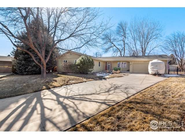 1833 Grenoble Ct, Fort Collins, CO 80524 (MLS #934933) :: Tracy's Team