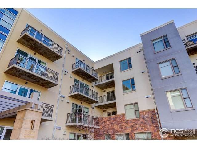 3301 Arapahoe Ave #307, Boulder, CO 80303 (#934957) :: Compass Colorado Realty