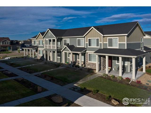 2641 Stage Coach Dr B, Milliken, CO 80543 (MLS #935029) :: J2 Real Estate Group at Remax Alliance