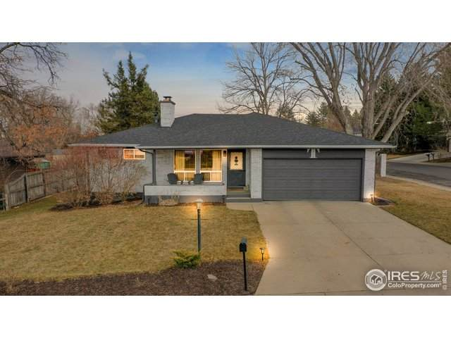 1848 25th Ave, Greeley, CO 80634 (MLS #935142) :: Tracy's Team