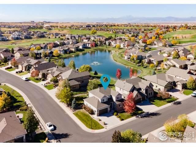 7199 Spanish Bay Dr, Windsor, CO 80550 (MLS #935167) :: Wheelhouse Realty