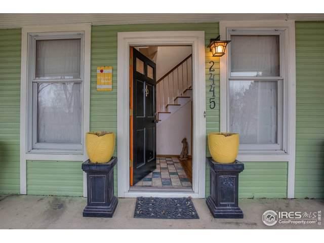2445 W Elizabeth St, Fort Collins, CO 80521 (MLS #935215) :: J2 Real Estate Group at Remax Alliance