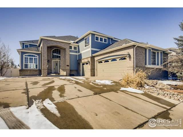 1427 Mountain Dr, Longmont, CO 80503 (#935265) :: My Home Team