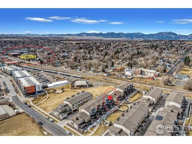 1039 Leonard Ln, Louisville, CO 80027 (MLS #935333) :: Colorado Home Finder Realty