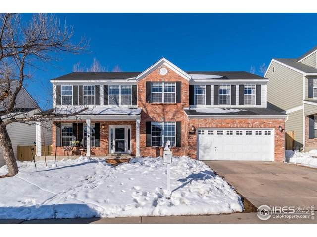 2600 Clayton Cir, Superior, CO 80027 (MLS #935554) :: The Sam Biller Home Team