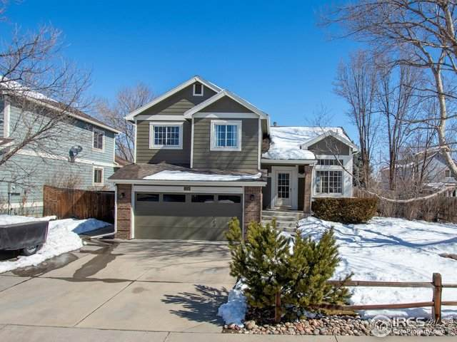 1536 Skyline Ln, Longmont, CO 80504 (#935681) :: My Home Team