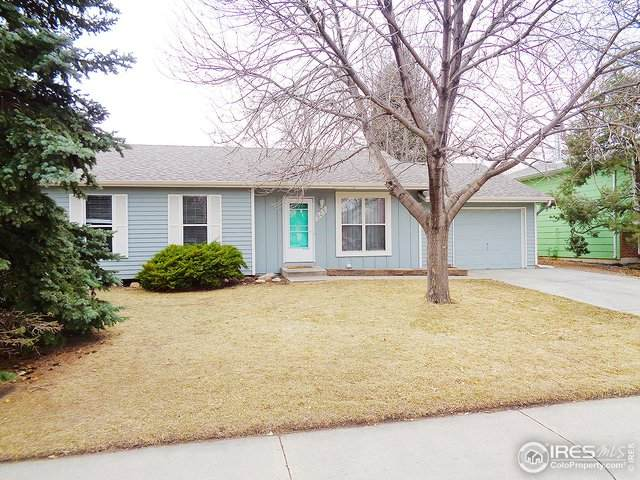 525 Goldeneye Dr, Fort Collins, CO 80526 (MLS #935893) :: Keller Williams Realty