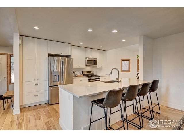 4267 Amber St, Boulder, CO 80304 (#935968) :: The Griffith Home Team