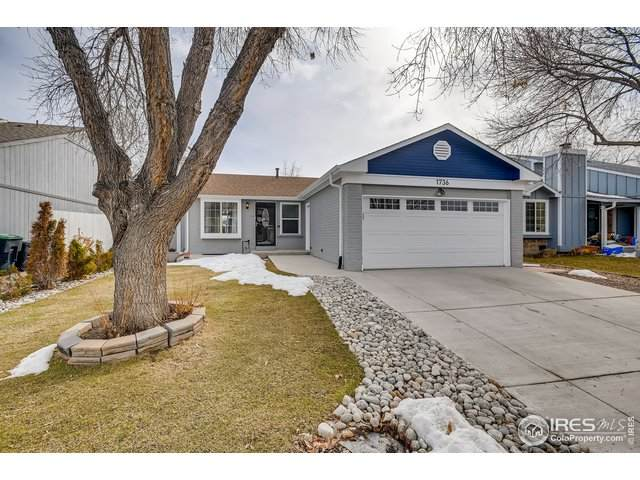 1736 Tulip St, Longmont, CO 80501 (#936045) :: iHomes Colorado