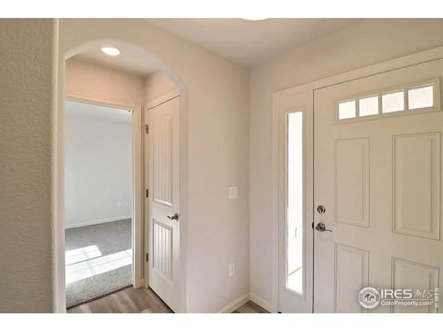 3113 Shady Oaks Dr, Evans, CO 80620 (MLS #936091) :: Wheelhouse Realty