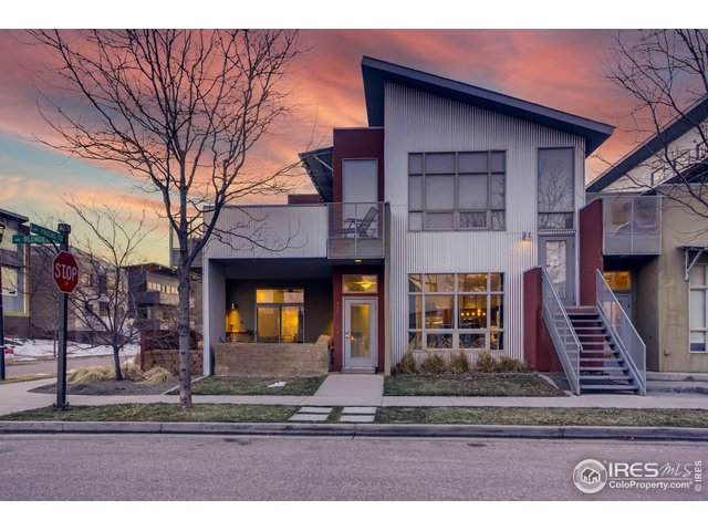 803 Blondel St #101, Fort Collins, CO 80524 (MLS #936176) :: Colorado Home Finder Realty