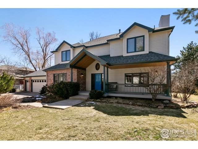 4269 26th St, Boulder, CO 80304 (MLS #936364) :: Jenn Porter Group