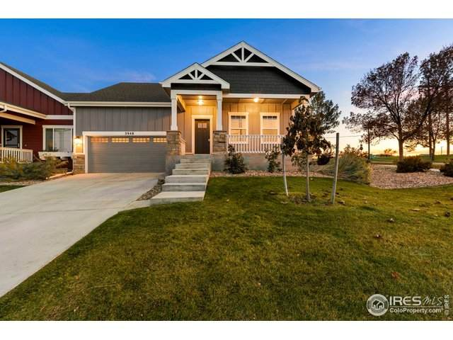 3948 Adine Ct, Loveland, CO 80537 (MLS #936547) :: Colorado Home Finder Realty