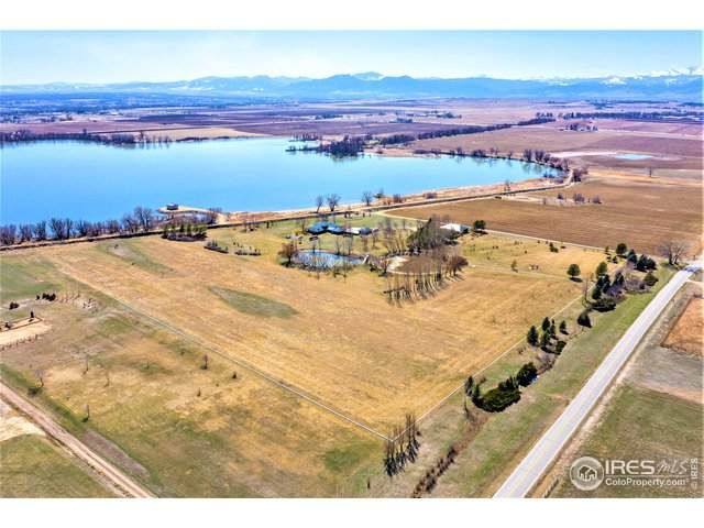 11522 Niwot Rd, Longmont, CO 80504 (MLS #936626) :: J2 Real Estate Group at Remax Alliance