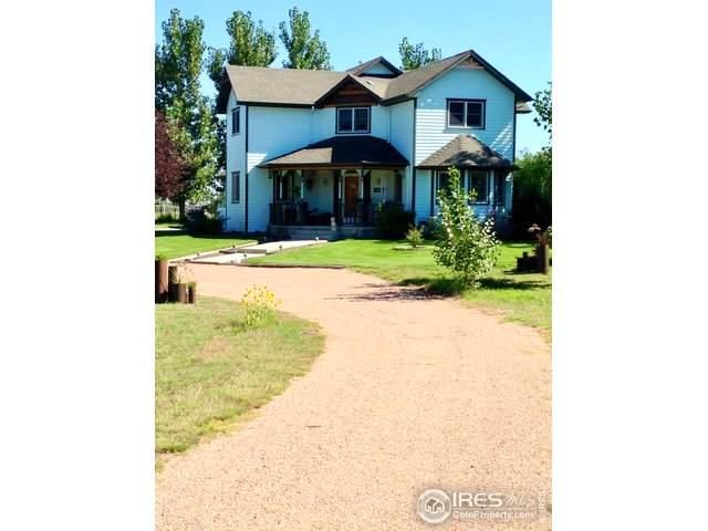 403 Springdale Rd, Sterling, CO 80751 (MLS #936660) :: Jenn Porter Group