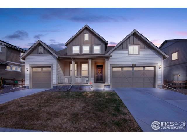 967 Grenville Cir, Erie, CO 80516 (MLS #936721) :: The Sam Biller Home Team
