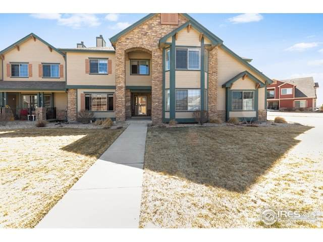 611 Callisto Dr #103, Loveland, CO 80537 (MLS #936822) :: RE/MAX Alliance