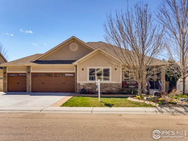 9745 Remington Ave, Firestone, CO 80504 (MLS #936859) :: Jenn Porter Group