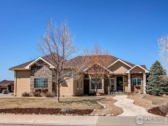 1887 E Seadrift Dr, Windsor, CO 80550 (#936913) :: Re/Max Structure