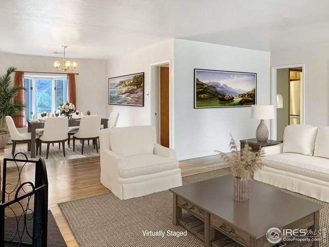 1026 Corey St, Longmont, CO 80501 (MLS #936942) :: J2 Real Estate Group at Remax Alliance