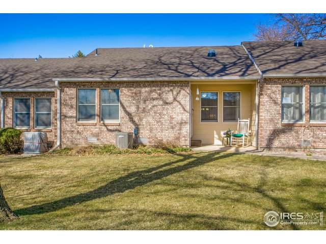 2042 W 17th St, Loveland, CO 80538 (#936953) :: James Crocker Team