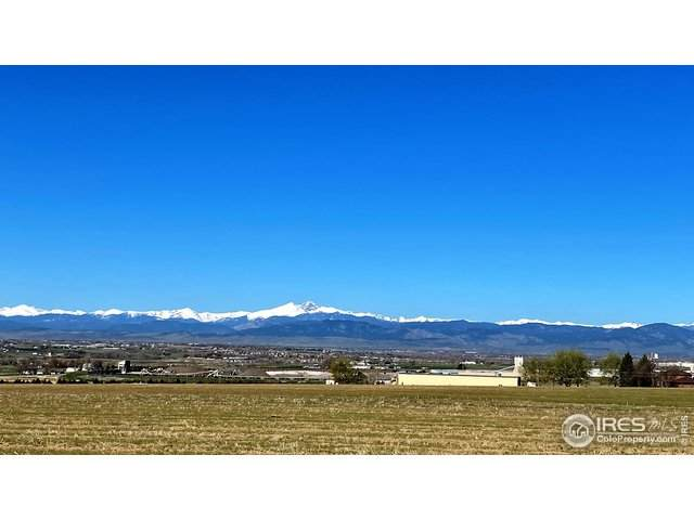 Farms At Sunset Ridge, Johnstown, CO 80534 (MLS #937005) :: J2 Real Estate Group at Remax Alliance
