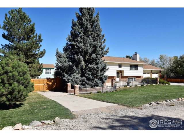 208 Bradley Dr, Fort Collins, CO 80524 (MLS #937052) :: Tracy's Team