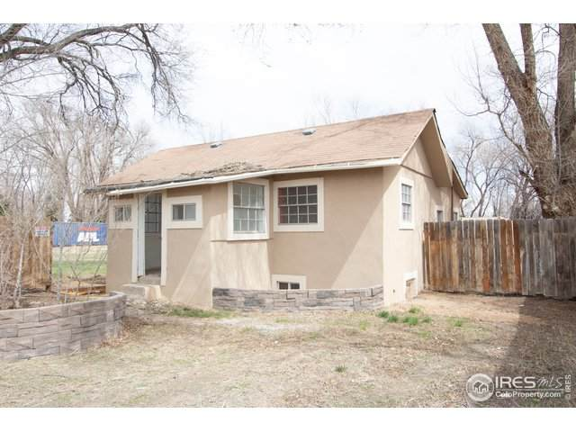 35914 County Road 51, Galeton, CO 80622 (MLS #937245) :: RE/MAX Alliance