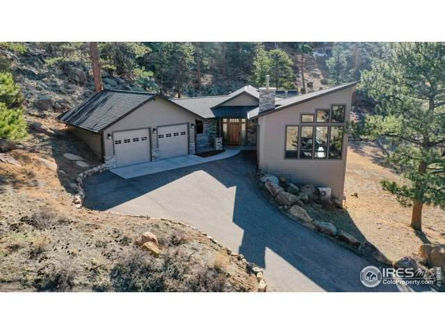 1311 Range View Rd, Estes Park, CO 80517 (MLS #937332) :: 8z Real Estate