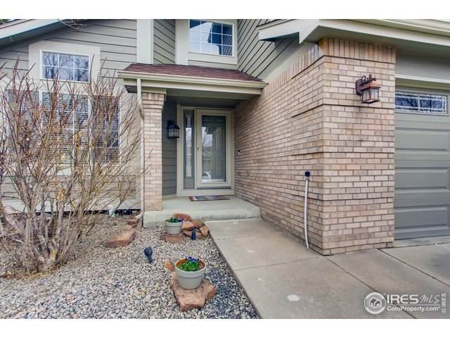 2734 27th Ct, Loveland, CO 80537 (MLS #937336) :: J2 Real Estate Group at Remax Alliance
