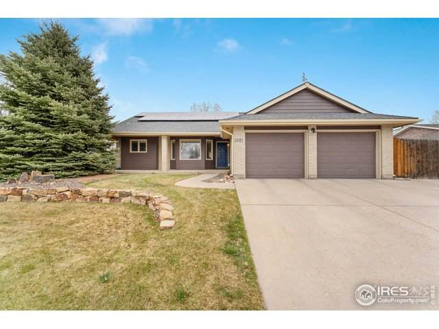 1001 Indian Trail Dr, Windsor, CO 80550 (#937371) :: Mile High Luxury Real Estate